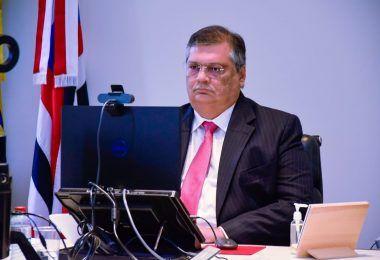 Temendo derrota para o senado em 2022, Flávio Dino permanecerá no cargo de governador até o fim do mandato