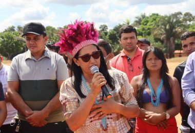 20/10: Gestão da prefeita Raimunda do Josemar é uma das mais transparentes no Maranhão, aponta TCE.