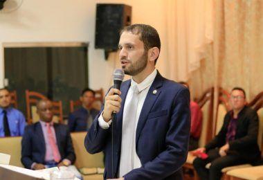 21/10: Gestão do prefeito Fernando Pessoa tem aprovação de 86% em Tuntum, aponta pesquisa EXATA
