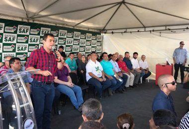 Justiça do Maranhão torna réu o ex-prefeito de Barra do Corda Eric Costa acusado de enriquecimento ilícito em esquema com empresa de fachada