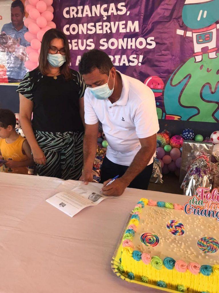prefeito arnobio promove mega festa em comemoracao ao dia das criancas em jenipapo dos vieiras 14 766x1024 - Prefeito Arnóbio promove mega festa em comemoração ao dia das crianças em Jenipapo dos Vieiras