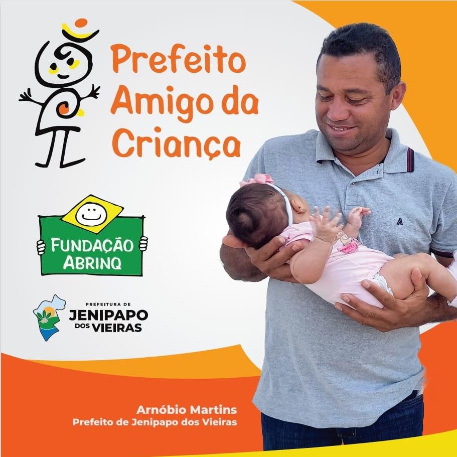 prefeito arnobio promove mega festa em comemoracao ao dia das criancas em jenipapo dos vieiras 9 - Prefeito Arnóbio promove mega festa em comemoração ao dia das crianças em Jenipapo dos Vieiras